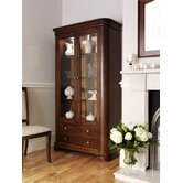 Montpellier Glazed Display Cabinet