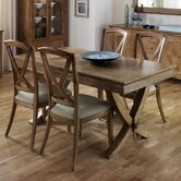 Mustique Large Extending Dining Table
