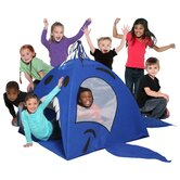 Wiki Whale Play Tent