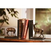 SPI Home Bookends