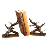 Dragonfly Bookends Pair