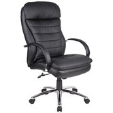 Deluxe High-Back Executive Chair