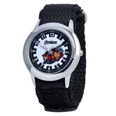Boy Avenger Time Teacher Watch