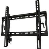 "Universal Tilting Wall Mount with Lock for 26"" to 46"" Flat Panel Screens"
