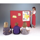Pre-School Dividers - Flannel
