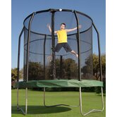 Bazoongi JumpPod 7.5' Trampoline and Enclosure
