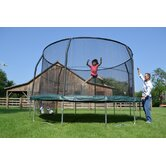 JumpPOD Trampoline With Enclosure