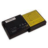6-Cell 58Whr Lithium Battery for IBM Thinkpad R / Lenovo Laptops