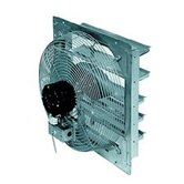 24&quot; Direct Drive Exhaust Fan