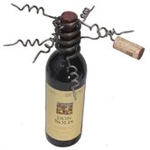 Industrial Evolution Eight Cork Display Bottle Topper