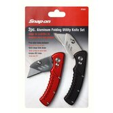2 Piece Utility Knife Set