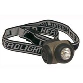 Half Watt Headlamp 0.5W