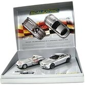 Scalextric Toy Vehicles