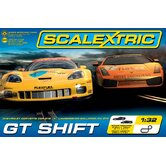GT Shift Race Car Set