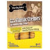 Classic Cremes Vanilla Golden Cookies Dog Treat