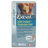 Excel Joint Ensure Moderate Care Stage 2 - 60 Count