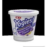 Yogies Ferret Banana Treats - 3.5 oz.