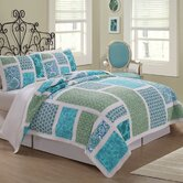 Belfast Quilt Set