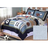 All State Quilt Collection