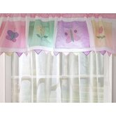 Spring Meadow Valance