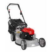 "Widecut 800 Genius 21"" Self-propelled Lawn Mower"