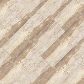 Atlantic 5&quot; x 24&quot; Porcelain Field Tile in Beige