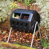 Yimby Tumbler Composter