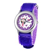 Girl's Isabella Time Teacher Watch