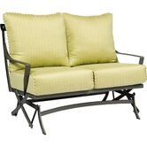 Cromwell Gliding Loveseat