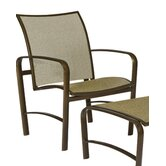 Sterling Stationary Lounge Chair