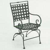 Sheffield Rocking Dining Arm Chair