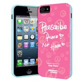 Katy Perry iPhone 5 Gel Shell Case