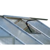 Automatice Roof Vent Kit