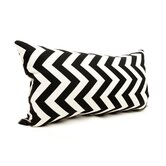 Zig Zag Pillow