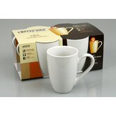 Coffee Bar 10 oz. Mug (Set of 4)