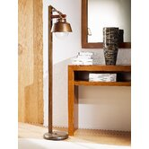 Nautic Amarras One Light Floor Lamp