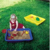 Activity Water Play Toy Set