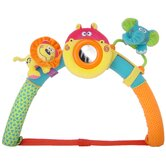 Animal Activity Bar Baby Toy