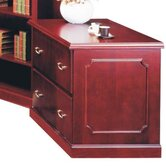 Heritage 2-Drawer Lateral File