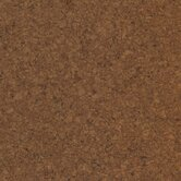 "Modoc 12"" x 36"" Engineered Cork Planks in Dark Sienna"