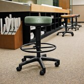 Height Adjustable Anti-bacterial Anti-microbial Utilistool with Drafting Kit
