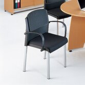 Europa Convertible Chair with Arms