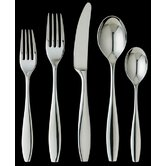 Skandia 20 Piece Flatware Set