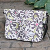 Seattle Messenger Diaper Bag