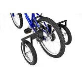 Jr. Stabilizer Training Wheels for 20&quot; BMX