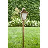 1 Light Post Lantern Path / Walkway / Area Light