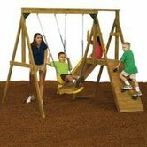 Sonoma Ready-to-Assemble Playset Kit