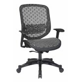 Space Seating High-Back Office Chair