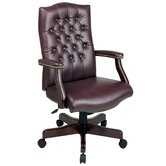 High-Back Executive Managerial Chair