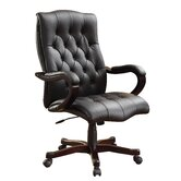 Dixon Eco Leather Executive Office Chair
